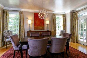 Dining Room Formal
