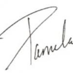 Pam Chatham Signature